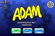 Adam - Conociendo mis derechos