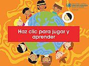 Los Derechos Humanos: Una Aventura Fascinante | Juegos Interactivos