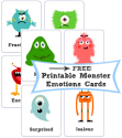 Miss Poppins: Free Printables