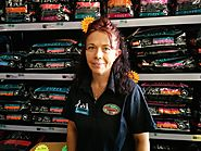 Meet the Shopkeeper: Fleur from Feed and Fodder Beerwah