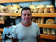 Meet the Shopkeeper: Craig Denson from Eureka Bakehouse in Mooloolah Valley