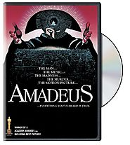 Period Dramas: Georgian and Regency Eras | Amadeus (1984)