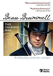 Period Dramas: Georgian and Regency Eras | Beau Brummell: This Charming Man (2006)