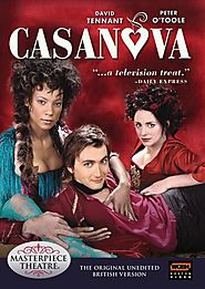 Period Dramas: Georgian and Regency Eras | Casanova (2005) BBC