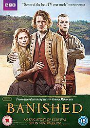 Banished (2015) BBC