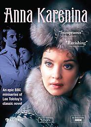 Period Dramas: Victorian Era | Anna Karenina (1977) BBC