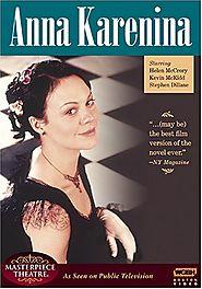 Period Dramas: Victorian Era | Anna Karenina (2000)