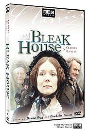 Period Dramas: Victorian Era | Bleak House (1985) BBC