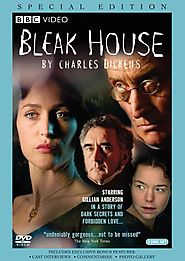 Period Dramas: Victorian Era | Bleak House (2005) BBC