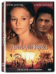 Period Dramas: Victorian Era | Anna and the King (1999)