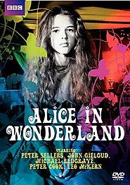 Period Dramas: Victorian Era | Alice in Wonderland (1966) BBC