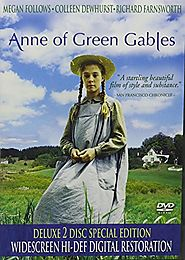 Period Dramas: Edwardian Era | Anne of Green Gables (1985)