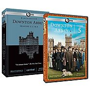 Period Dramas: Edwardian Era | Downton Abbey (2010)