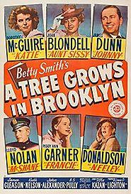 A Tree Grows in Brooklyn (1945)