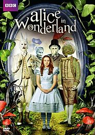 Period Dramas: Family Friendly | Alice in Wonderland (1986) BBC