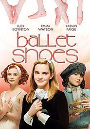 Period Dramas: Family Friendly | Ballet Shoes (2007)