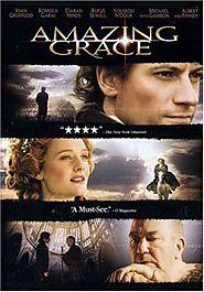 Period Dramas: Family Friendly | Amazing Grace (2006)
