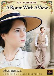 Period Dramas: Family Friendly | A Room With a View (2007)