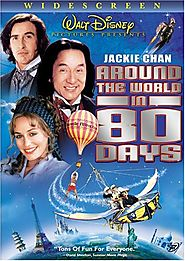 Period Dramas: Family Friendly | Around the World in 80 Days (2004)