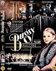 Period Dramas: Family Friendly | Bugsy Malone (1976)