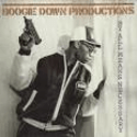 Golden Age of Hip Hop Canon 1986-1990 | Boogie Down Productions - By All Means Necessary