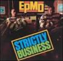 Golden Age of Hip Hop Canon 1986-1990 | EPMD - Strictly Business