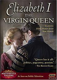 Elizabeth I - The Virgin Queen (2005) BBC