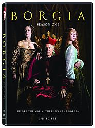 Borgia: Faith and Fear (2011)