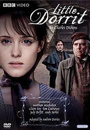 BBC Classic Drama Collection | Little Dorrit (2008) BBC
