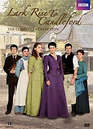 BBC Classic Drama Collection | Lark Rise to Candleford: The Complete Collection (2008) BBC