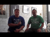 SHRM Kickball Wrapup Video - Sponsored by Dovetail Software and Dice