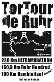 14./15.05.2016 TorTour de Ruhr - 230km Nonstop