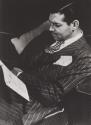 The Clark Gable