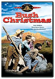 Period Dramas: Christmas Classics | Bush Christmas (1947)