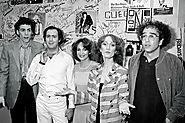 Fridays (1980-1982)