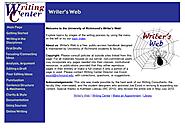 Writer's Web: Effective Academic Blogging