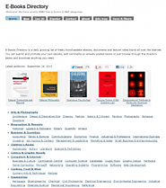 Open Access Collections | E-Books Directory