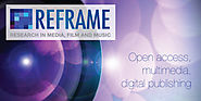 REFRAME – Research in Media, Film and Music