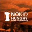 Follow the #nokidhungry conversation on twitter