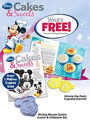 Deals & Steals | Disney Cakes & Sweets!