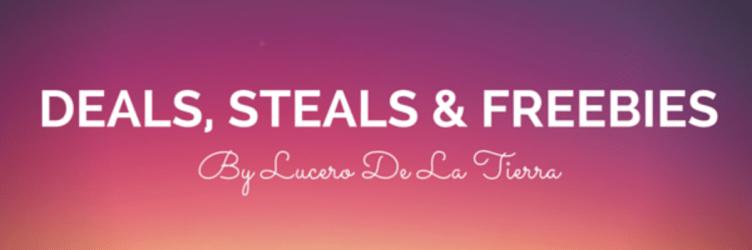 Headline for Deals & Steals