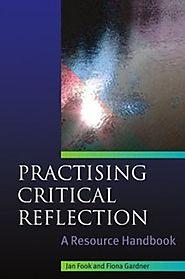 Practicing Critical Reflection: A Resource Handbook (Full Text Book)