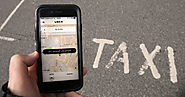 This Is How Britain's Taxi Drivers Have Taken The Battle Against Uber Local