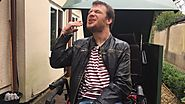 Cardiff man with cerebral palsy refused Uber ride - BBC News