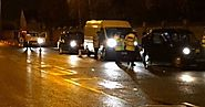 Council prosecutes 53 taxi and private hire drivers - these were their offences - Liverpool Echo