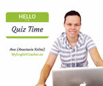 Advanced English Grammar and Vocabulary Test with Real Time Answers