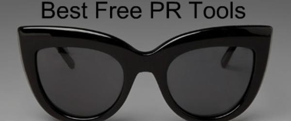 Headline for Best PR Tools