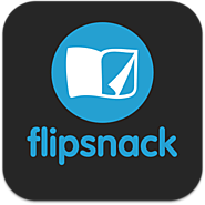 Apps for Creativity | FlipSnack