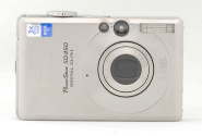 Digital Cameras - Canon PowerShot SD450 Digital ELPH Digital Camera Review, Information, Specifications