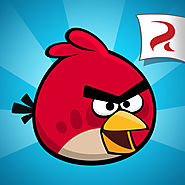 My Favorite iPhone Games (2008-Present) | Angry Birds